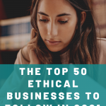 betterment business guide, Discover the 50 companies making a difference in 2021 | Free PDF Download