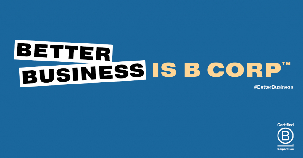 What Is A B Corp?