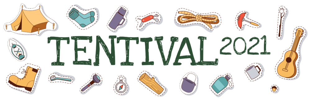 Tentival 2021 – The Virtual Festival With A Difference