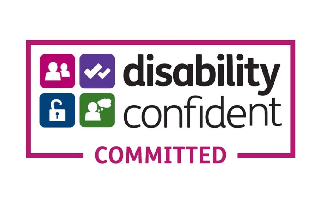 What It Means To Be A Disability Confident Committed Employer