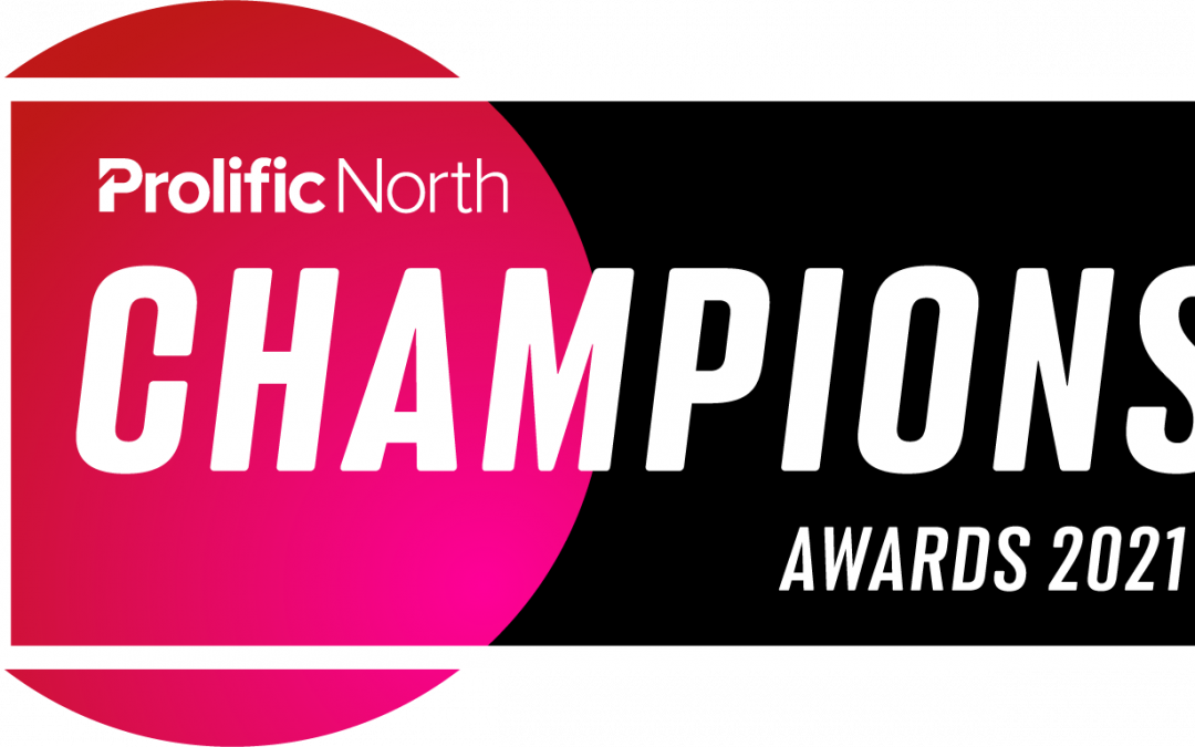 betternotstop's Founder Hannah Cox Announced As Prolific North Champions Awards 2021 Judge