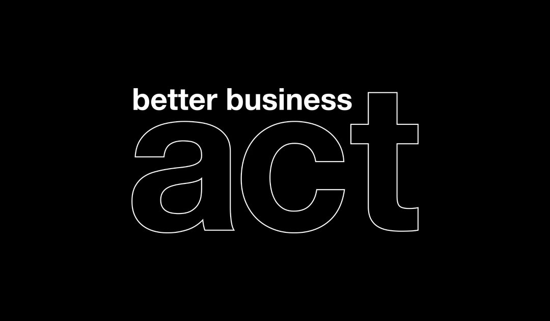 What Is The Better Business Act?