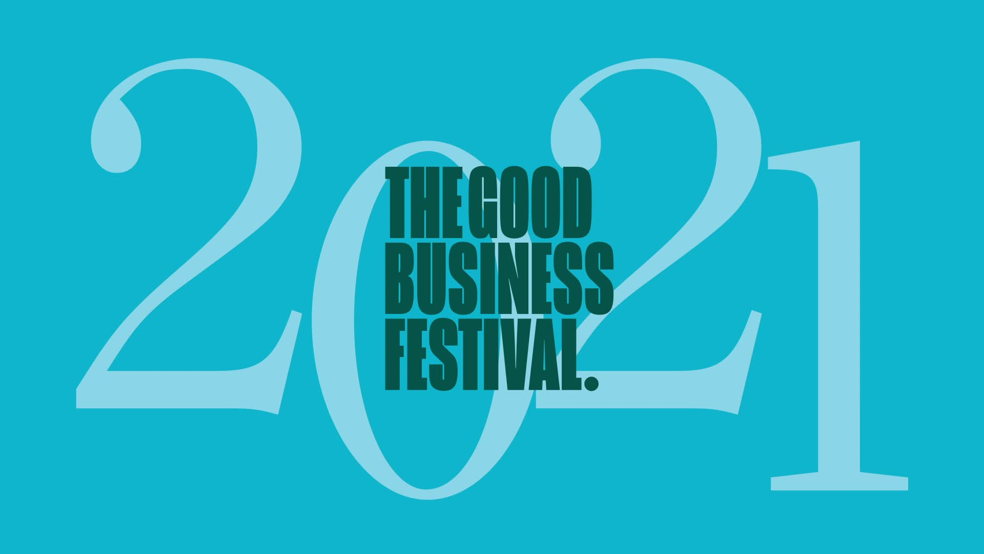 , Upcoming Events: B Corp Global Climate Summit & The Good Business Festival