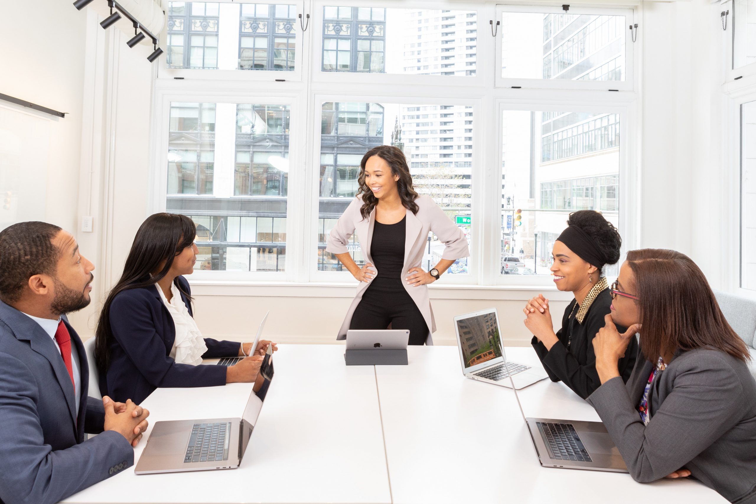 , Learning To Ask For Help When You Need It In Business